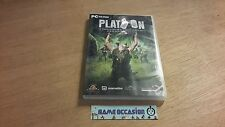 PLATOON / //  PC CD-ROM PAL COMPLET