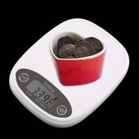 Mini 7000g x 1g LCD Digital Electronic Kitchen Scale Food Weighing Scales GA
