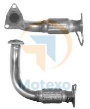 Front Pipe HONDA ACCORD 2.0TD (20T2N) 5/96-3/99