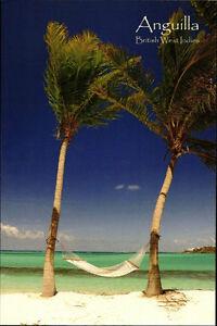 Postcard  14 -  ANGUILLA - Caribbian - Upper Shoal Bay II - British West Indies