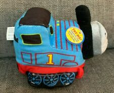 "Thomas The Tank Engine  6"" Thomas Talking Train Sounds Soft Toy"
