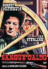 Dvd SANGUE CALDO - ( 1955) Western ** A&R Productions ** ......NUOVO