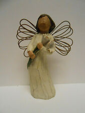 Willow Tree Angel of Beauty  Angel with Lilies 1999  No Box