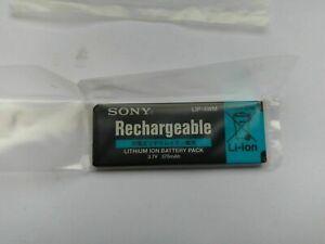 Batterie D'ORIGINE SONY LIP-4WM GENUINE SEALED NEW