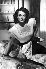 New 5x7 Photo: Legendary Classic Movie Actress Joan Crawford