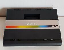 Atari 7800 Set in Originalverpackung  A5123