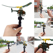 1Pc Helicopter Funny Kids Outdoor Toy Drone Children's Day Gift For Beginner