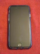 Apple iPhone 6 - Black - 16gb - Gsm Unlocked - extras