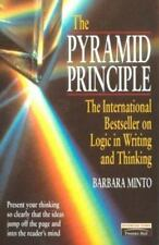 The Pyramid Principle: Logic in Writing and Thinking Financial Times Series