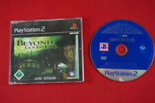 DEMO ONLY: Beyond Good & Evil | Sony PlayStation 2 - PAL