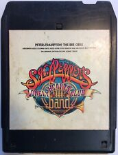 Sgt Peppers Lonely Hearts Club Band  Soundtrack 1978 8 Track Tape Various Artist
