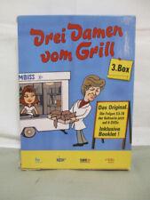 1x DVD Box Drei Damen vom Grill 3.Box Folge 53-78 FSK 0 gebraucht /R121.8