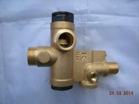 Heatline Vizo 24 Boiler 3 Way Diverter Valve 3003200017 D003200017