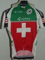 Bike Cycling Jersey Shirt Maillot Cyclism Sport ASSOS Switzerland Size M