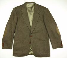 Tweed Vintage Coats & Jackets for Men