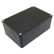 6 Inch Abs Plastic Project Box Enclosure 6 L X 4 W X 21 H