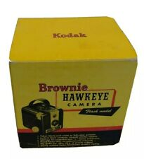 Kodak Brownie Hawkeye Camera***box Only***