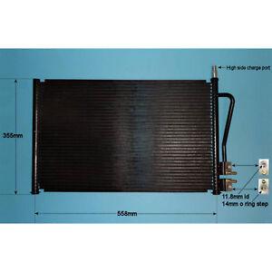 OE SPEC NEW AIR CON RAD CONDENSER FOR FORD FIESTA V 03-08 1.25 1.3 1.4 1.6 ST150