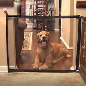 Folding Safety Enclosure Guard Net for Pet - Potable  Gate
