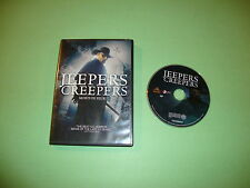 Jeepers Creepers (DVD, 2012)