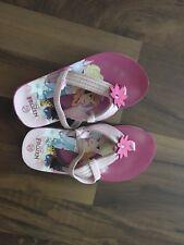 Flip Flops / Sandalen 28 Anna und Elsa