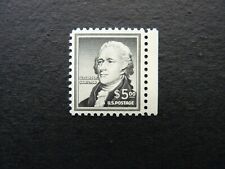 UNITED STATES. 1954 - 1965 LIBERTY ISSUE. SG 1053 $5 MNH.