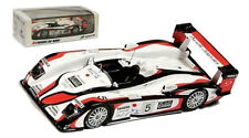Spark 43LM04 Audi R8 'Team GOH' #5 Le Mans Winner 2004 - 1/43 Scale