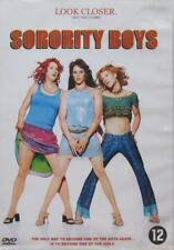 SORORITY BOYS  - DVD