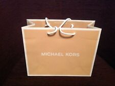 84734aee0f9b Michael Kors Shopping Paper Carrier Gift Bag