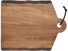 Rachael Ray  50796  Cucina Pantryware 14-Inch x 11-Inch Wood Cutting Board with