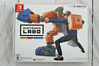 Nintendo Labo Toy-Con 2 Robot Kit for Nintendo Switch Brand New Unused