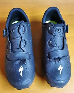 Specialized Recon 2.0 MTB Shoes - size 43.5 Wide - Excellent