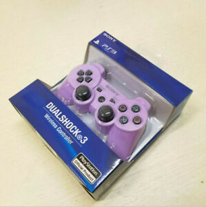 PS3 Controller PlayStation 3 DualShock 3 Wireless SixAxis GamePad Sony