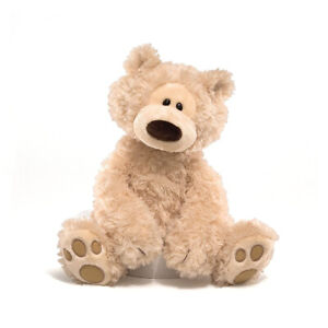 Gund Philbin Beige Bear Large 47cm (6047532)