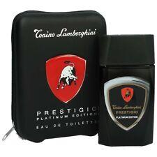 Tonino Lamborghini Prestigio Platinum Edition (Etui) Edt 100 ml