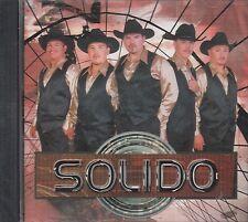 Solido Hasta La Cima Del Cielo CD New Sealed