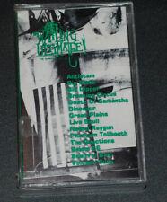 Homstead Records 1987 cassette sampler