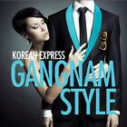 Korean Express - Gangnam Style [New CD] Manufactured On Demand