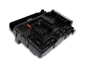 Citroen Berlingo Peugeot BSM-B3 Fuse & Relay Box 9643498880 Siemens T118470003E
