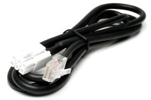 MFJ-5114K Interface Cable - Kenwood To MFJ 925/927/928/929/939/998 Auto Tuners