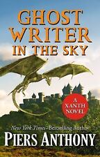 The Xanth Novels: Ghost Writer in the Sky by Piers Anthony (2017, Hardcover)