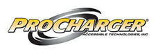 PROCHARGER 1CX100-P600B CHEVY CARB/EFI SB/BB SERPENTINE HIGH OUTPUT KIT W/ P600B