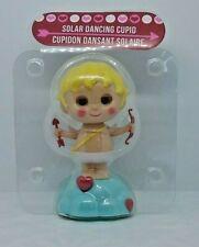 Solar Powered Dancing Cupid Bow & Arrow