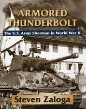 Armored Thunderbolt by Steve Zaloga