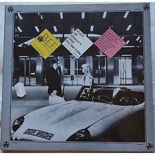 GARY GLITTER GLENN GREGORY PAUL JONES SANDIE SHAW TINA TURNER LP VINYL SEALED