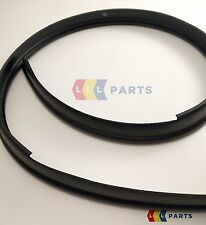 BMW NEW GENUINE 3 4 SERIES FRONT HOOD BONNET SEAL SEALING STRIP 7255802