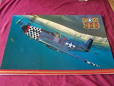 """The Ultimate Aviation Calendars, """" GHOSTS 2003 """" """"A Time Remembered"""""""