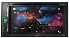 "Pioneer AVH-211EX  Multimedia DVD-Receiver with 6.2"" WVGA Display, Bluetooth"
