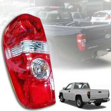 FOR CHEVROLET COLORADO LS LT 2008-11 (LH) REAR TAIL LIGHT LAMP RED LENS LEFT