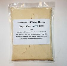 Processor's Choice Brown Sugar Cure 5#